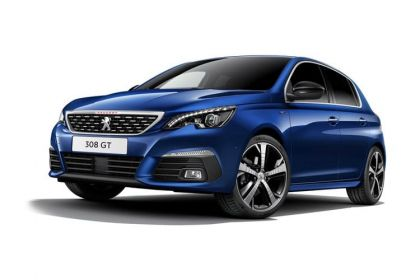 Buy Peugeot 308 outright purchase cars