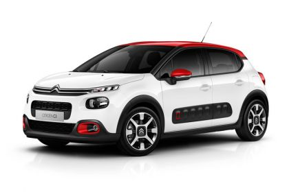 Buy Citroen C3 outright purchase cars