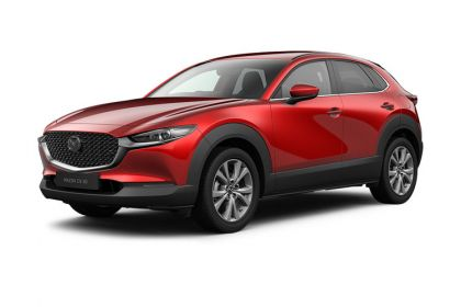 Mazda CX-30 SUV SUV 2.0 e-SKYACTIV G MHEV 122PS SE-L Lux 5Dr Manual [Start Stop]