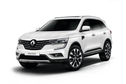 Buy Renault Koleos outright purchase cars