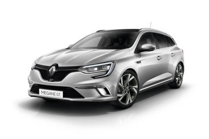 Buy Renault Megane outright purchase cars