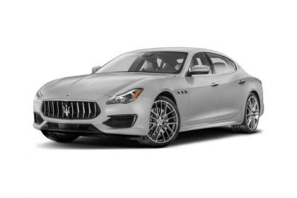 Lease Maserati Quattroporte car leasing