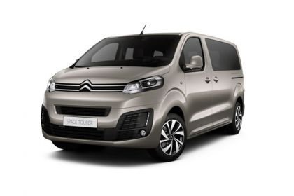 Buy Citroen SpaceTourer outright purchase cars