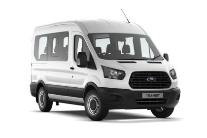 Buy Ford Transit 15-17 Seat outright purchase vans