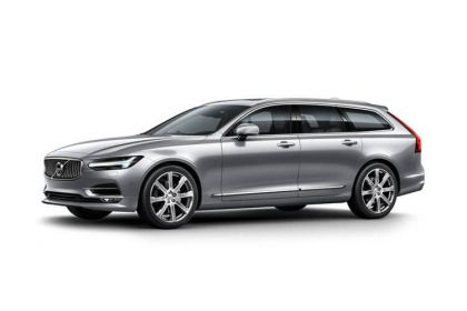 Buy Volvo V90 outright purchase cars