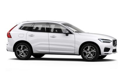 Buy Volvo XC60 outright purchase cars