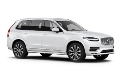 Volvo XC90 SUV SUV 2.0 B6 MHEV 300PS Inscription Pro 5Dr Auto [Start Stop]