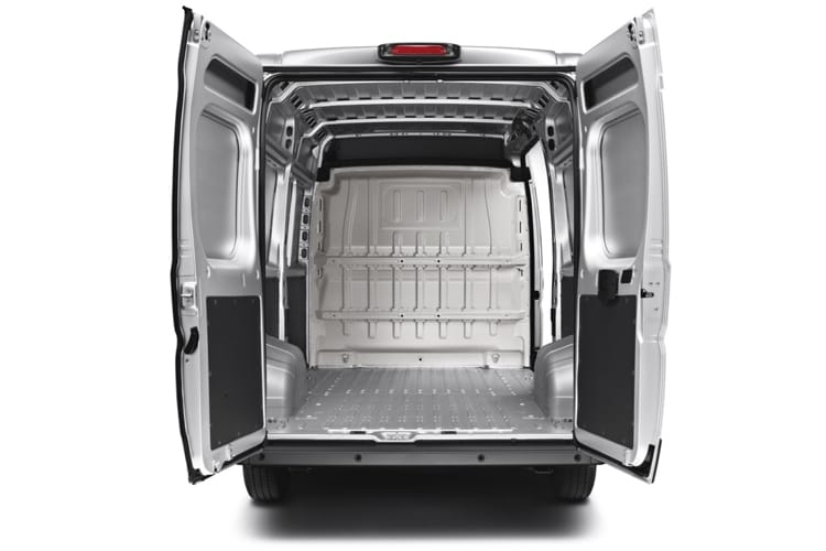 Peugeot Boxer 435 L4 2.2 BlueHDi FWD 140PS Professional Van High Roof Manual [Start Stop] detail view