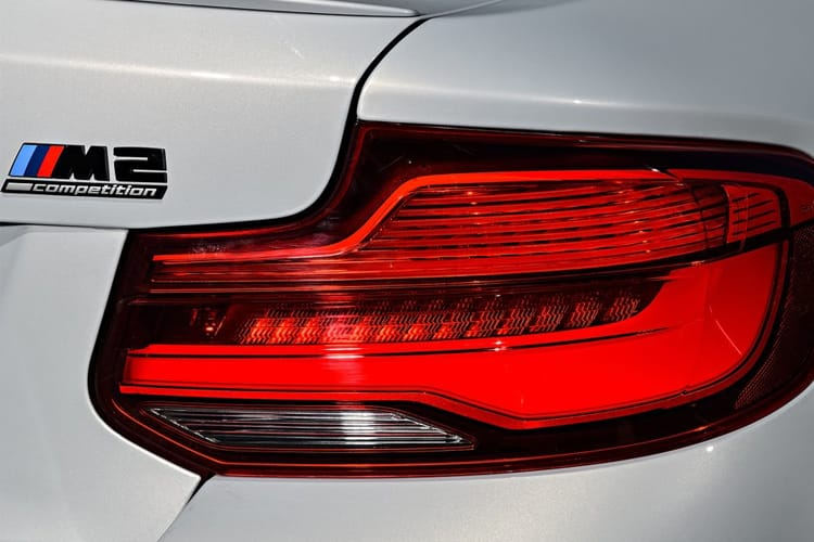 BMW 2 Series 220 xDrive Coupe 2.0 d 190PS Sport 2Dr Auto [Start Stop] detail view