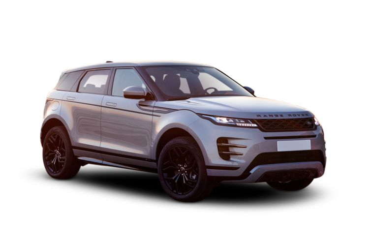 Land Rover Range Rover Evoque SUV 5Dr 2.0 D MHEV 240PS R-Dynamic S 5Dr Auto [Start Stop] front view